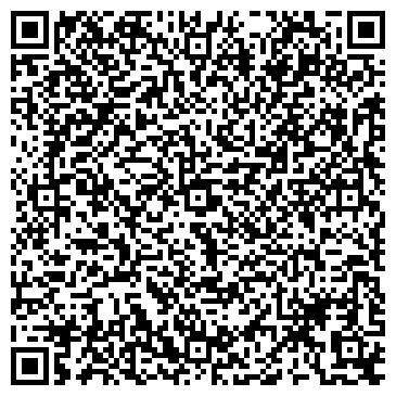 QR-код с контактной информацией организации БазисИнвестОйл, ООО