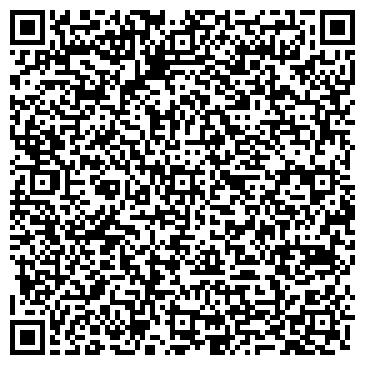 QR-код с контактной информацией организации Укрпалетсистем, ЧП