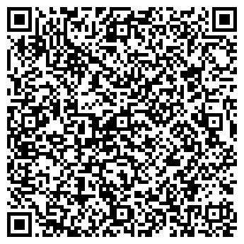 QR-код с контактной информацией организации ЧП Энергия