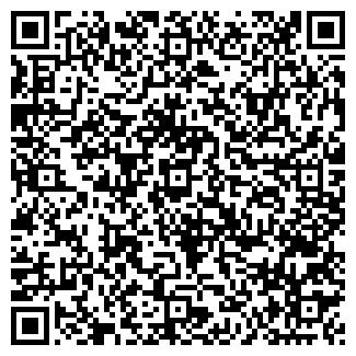 QR-код с контактной информацией организации ООО «Вика-21»