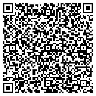 QR-код с контактной информацией организации Европейская топливная компания, ООО