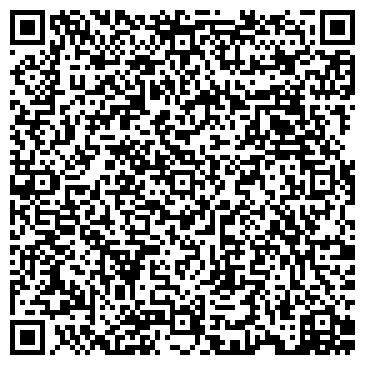 QR-код с контактной информацией организации Концерн Галнафтогаз, ОАО