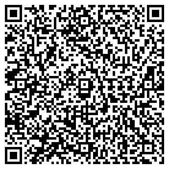 QR-код с контактной информацией организации КНК-77, ООО