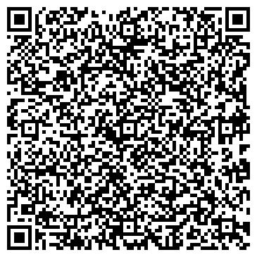 QR-код с контактной информацией организации Интер-Пеллетс, ООО