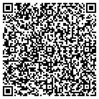 QR-код с контактной информацией организации VP Group, ООО