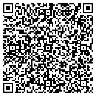QR-код с контактной информацией организации АДВОКАТ, ООО