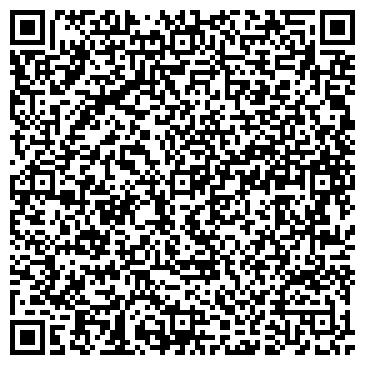 QR-код с контактной информацией организации ГласТрейд, ООО