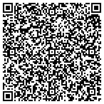 QR-код с контактной информацией организации БК Инвест Трейдинг,ООО