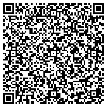 QR-код с контактной информацией организации УНК Капитал, ООО
