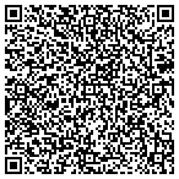 QR-код с контактной информацией организации Турия, ООО