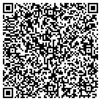 QR-код с контактной информацией организации Газоресурс, ООО