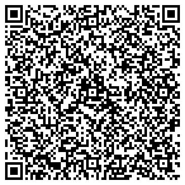 QR-код с контактной информацией организации Пропан, ДП