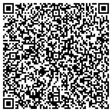 QR-код с контактной информацией организации Настрома, ЧП