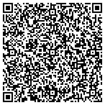 QR-код с контактной информацией организации Эко-систем, ООО