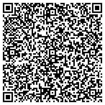 QR-код с контактной информацией организации НК Магнат Оил, ЧП