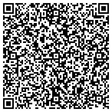 QR-код с контактной информацией организации БензоПром, ООО
