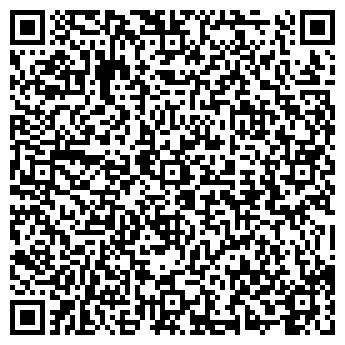 QR-код с контактной информацией организации Феон, МПП