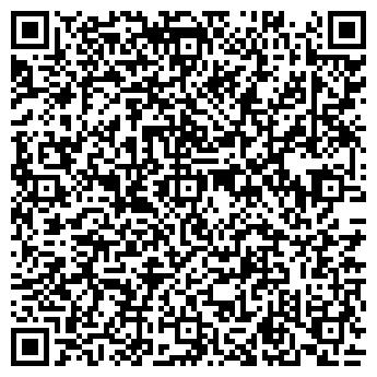 QR-код с контактной информацией организации Стэк, ООО
