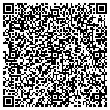 QR-код с контактной информацией организации Палеты, ЧП