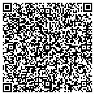 QR-код с контактной информацией организации Папа Карло, ООО