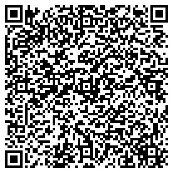 QR-код с контактной информацией организации Даг-ритм, ЧП