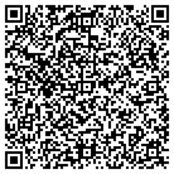 QR-код с контактной информацией организации Мега Пауер, ООО