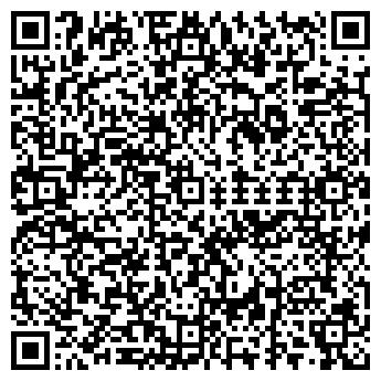 QR-код с контактной информацией организации НОВИКОВ И ПАРТНЕРЫ