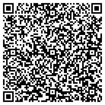 QR-код с контактной информацией организации Финлак, ООО (Finluk)