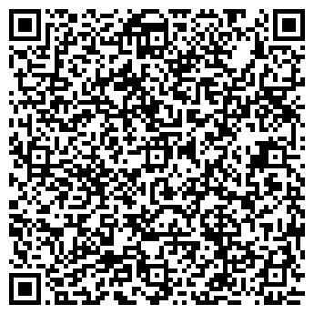 QR-код с контактной информацией организации Чакр, ООО