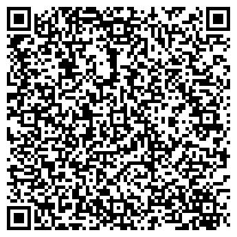 QR-код с контактной информацией организации ИП Мир Танца