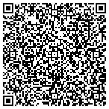 QR-код с контактной информацией организации ПТК Рада, ООО
