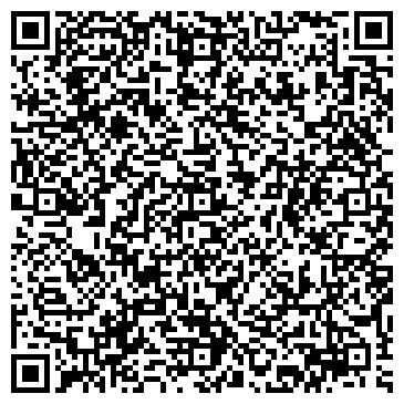 QR-код с контактной информацией организации ПОИСК ЮРИДИЧЕСКОЕ АГЕНТСТВО