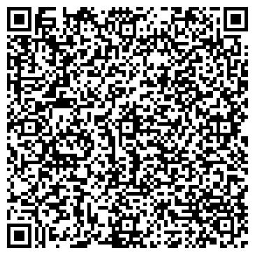 QR-код с контактной информацией организации ГРИНЕДЖИ, ООО