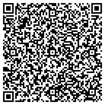 QR-код с контактной информацией организации Гефест, ЗАО