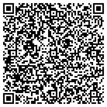 QR-код с контактной информацией организации Сынергия, ЧП
