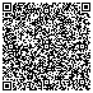 QR-код с контактной информацией организации Кирилюк С.В., СПД