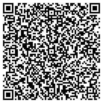 QR-код с контактной информацией организации Трофимчук,ЧП
