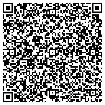 QR-код с контактной информацией организации Мрия Голд, ООО