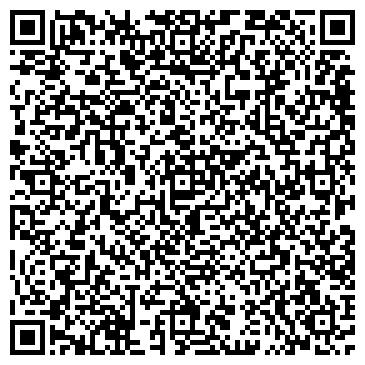 QR-код с контактной информацией организации Эко пауэр, ЧП