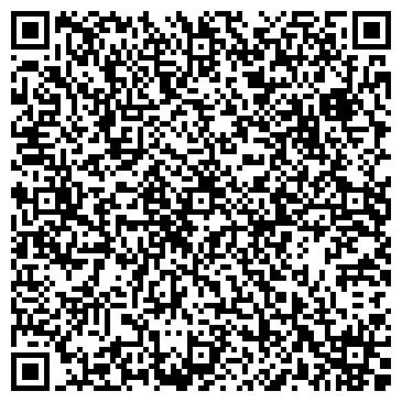 QR-код с контактной информацией организации Хун Хуа-Украина, ООО HongHua-Украина