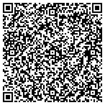 QR-код с контактной информацией организации Интерцентр, ЧП