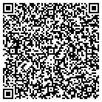 QR-код с контактной информацией организации Энергорегион, ЧП