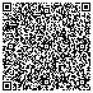 QR-код с контактной информацией организации Платошин А.В., ЧП