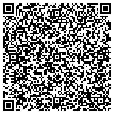 QR-код с контактной информацией организации Мотор лайф, ЧП