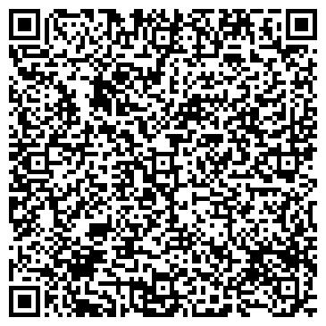 QR-код с контактной информацией организации Солар Хом (Solar Home), ООО