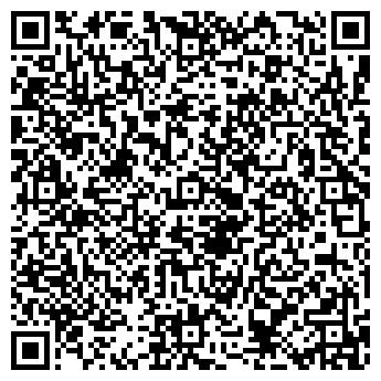 QR-код с контактной информацией организации Импосол Украина, ООО