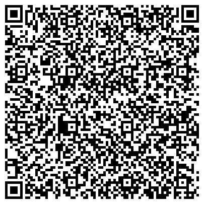 QR-код с контактной информацией организации Орджоникидзевский рудоремонтный завод, ЧАО