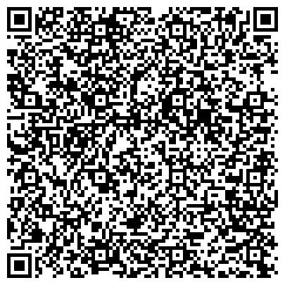QR-код с контактной информацией организации Industry supply (Индастри сапплай), ТОО