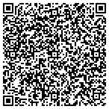 QR-код с контактной информацией организации HTT Clan (Эйчтити Клан), ТОО