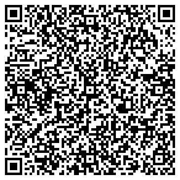 QR-код с контактной информацией организации Росгидромаш, ТОО